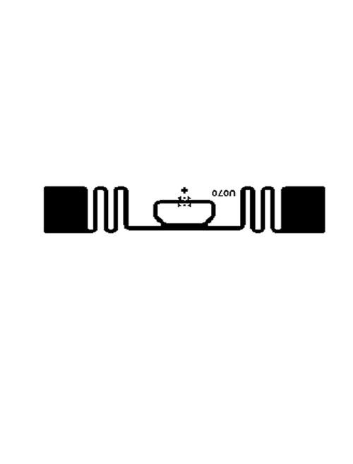 U07001-465服装标签