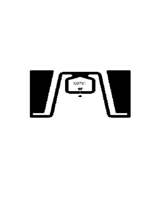 U07601-465服装标签